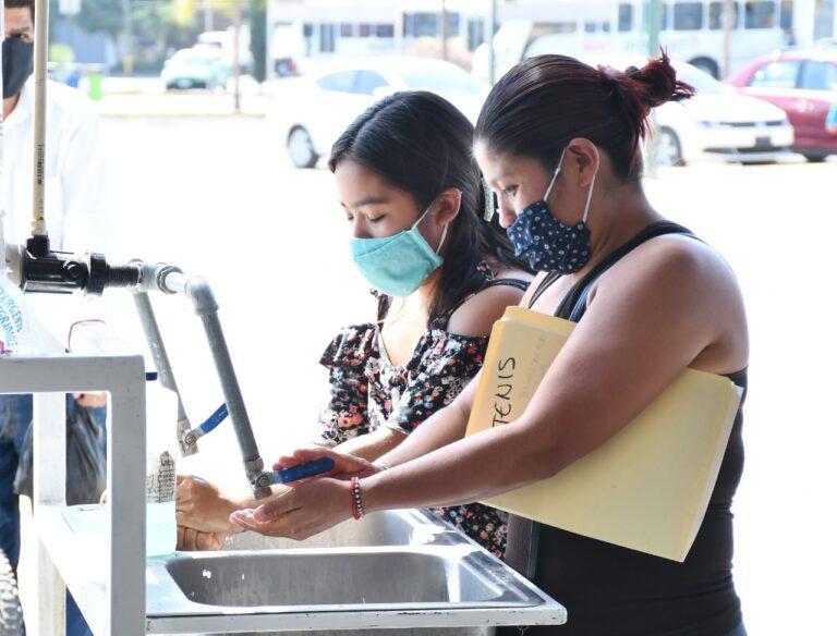 Aumentan casos de covid en Irapuato