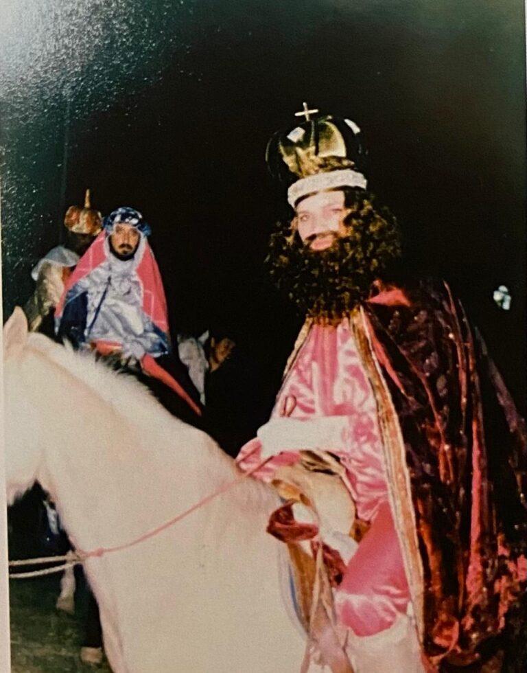 Cabalgata de Reyes 46 años de magia y sueños