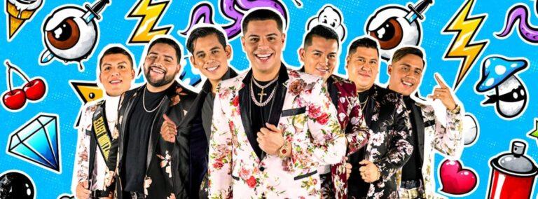 Grupo Firme se lleva 4 Premios Juventud