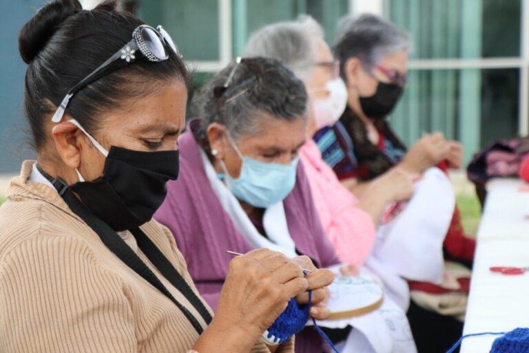Reabren centro de desarrollo para personas Adultas Mayores