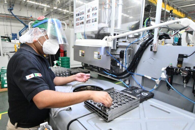 Se recuperan empleos perdidos por pandemia