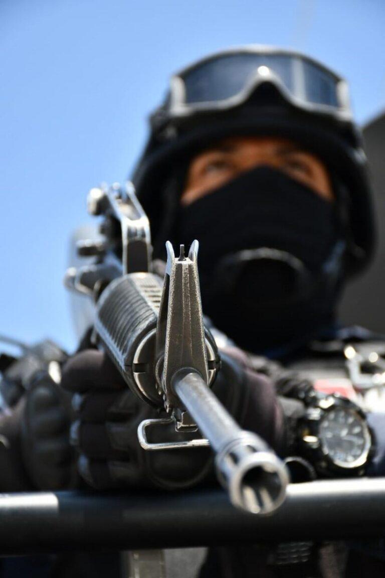 Obtiene Irapuato primer Lugar estatal en cumplir compromisos de seguridad