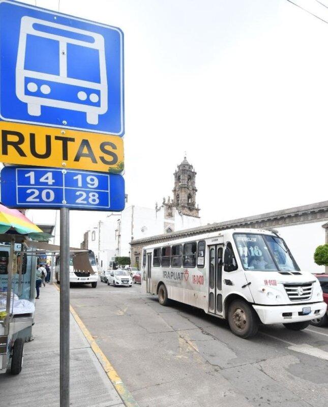 Intervendrá Justicia Cívica en trasporte Publico